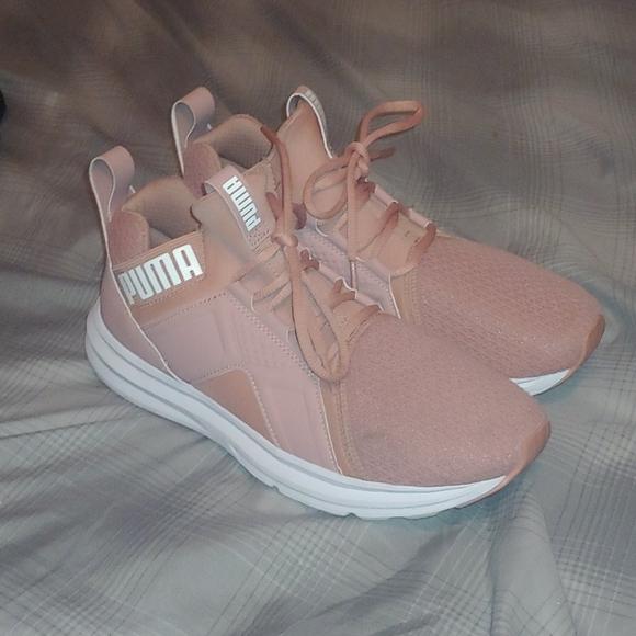 Puma Shoes   Womens Zenvo Sneaker